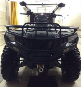 STELS ATV 600 DINLI 2014 г.