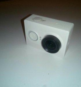 Xiaomi yi (экшн камера)