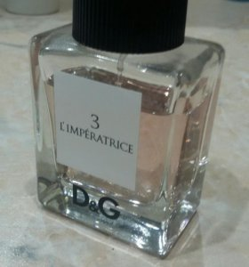 D&G L'Imperatrice 50 мл