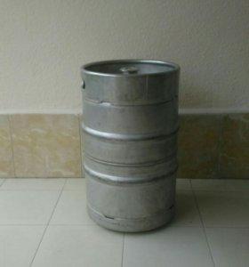 Кега 50 литров.