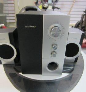 акустика Microlab