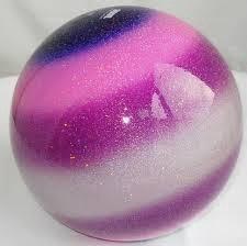 Мяч Sasaki (новый), D=18.5 см