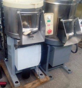 Картофелечистка мок-150:мок 300