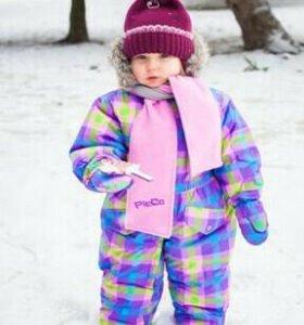 Комбинезон зимний до -30ºС