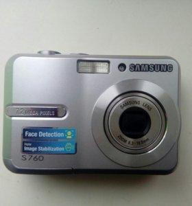 Самсунг s 760