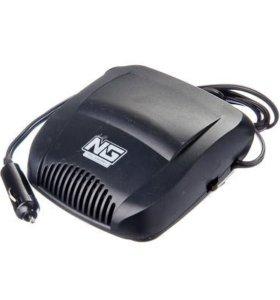 Тепловентилятор автомобильный 12В/150Вт