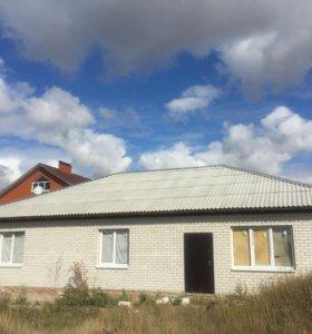 Дом, 130.4 м²