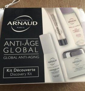 Набор косметики Institut Armand (новый)
