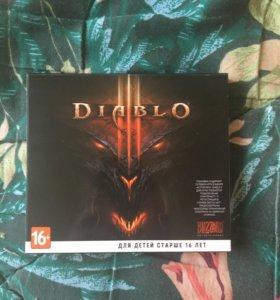 Diablo 3 на PC