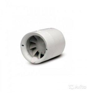 TD 100/100 silentub вентилятор
