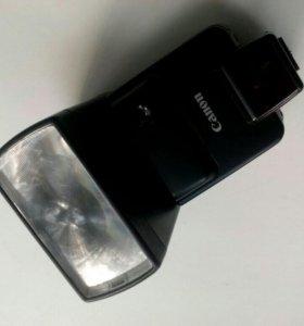 Вспышка Canon speedlite 420