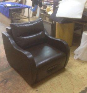 Кресло кровать 70(экокожа)
