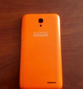 Крышки на телефон ALCATEL ONETOUCH