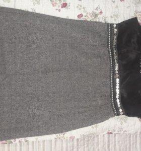 Сплатье-сарафан