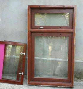 Рамы.двери из массива