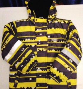 Зимняя куртка Remu (110-116)