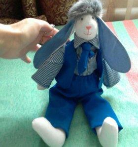 Куклы ручной работ
