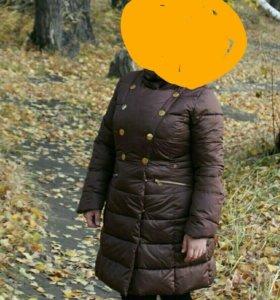 Пальто на сентипоне