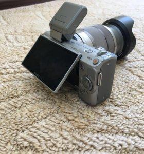 Sony Alfa Nex-5