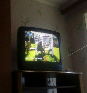 телевизорLG обмен на холодильник.