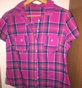 Рубашка р.48-50
