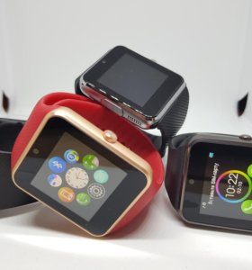 Смарт часы Smart Watch GT-08s 2017г., новые.