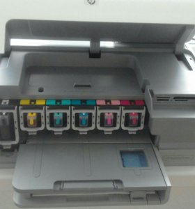 Принтер HP Photosmart D7363