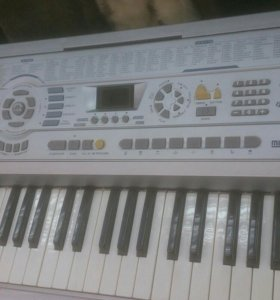 Синтезатор midi