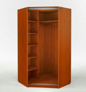 Мебель на заказ, кухни, спальни, шкафы, гардеробы