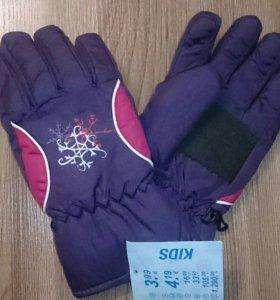Перчатки непромокаемые