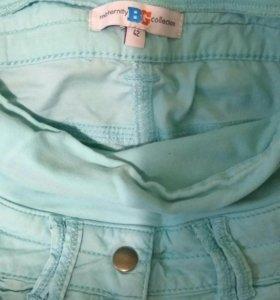 Штанишки для беременных
