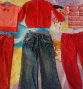 Одежда для девочки Play Today