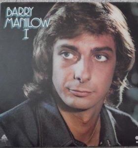 Пластинка Barry Manilow I