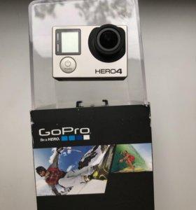GoPro Hero 4 black | гопро 4 блек