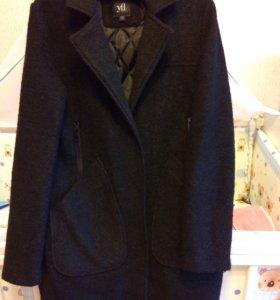 Пальто женское 44-48 размер