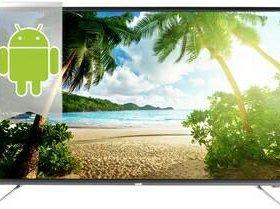 """Smart Tv 42"""" BBK 42LEX-5027/FT2C Новый"""