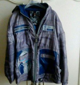 Куртка Orby.