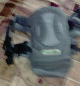 Кенгуру рюкзак