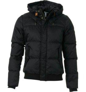 Новая куртка Adidas