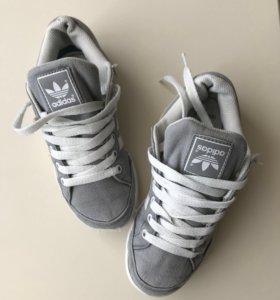 Кроссовки- кеды Adidas
