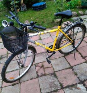 Велосипед SKYSTAR