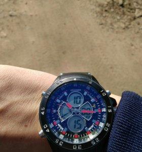 Часы QUAMER SD-1103