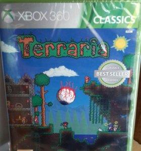 Terraria (xbox360)