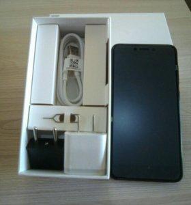 Xiaomi Redmi 4X  32Гб/3Гб новый