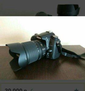 Фотоаппарат Nikon D7000 kit 18-105mm