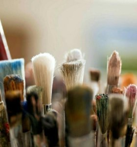 Занятие Творчеством