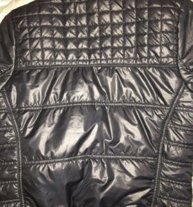Куртка осенняя adidas оригинал