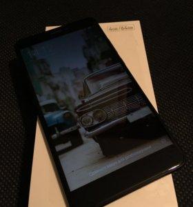 Xiaomi Mi Max 2 Black