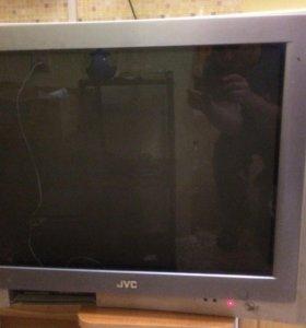 Не рабочий телевизор плоский экран большой