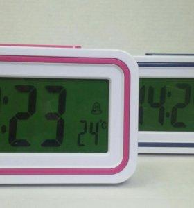Часы электронные говорящие